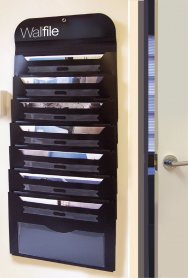 The Wallfile Organiser