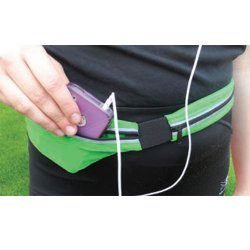 Stretch Pocket Belt