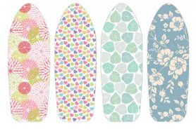 Quick Fit Ironing Board Covers