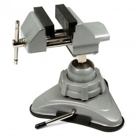 Portable Swivel Vice