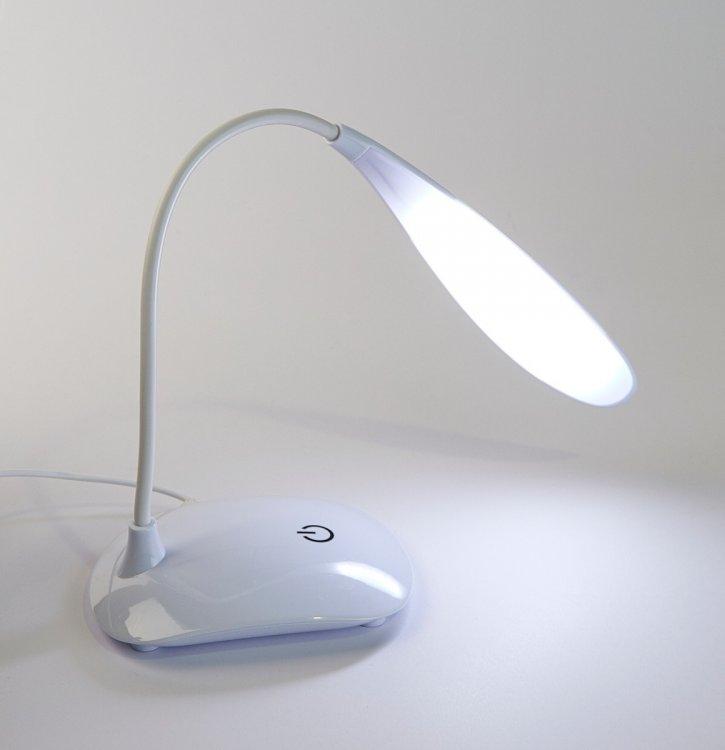 Led Desk Lamp Creative Products Ltd
