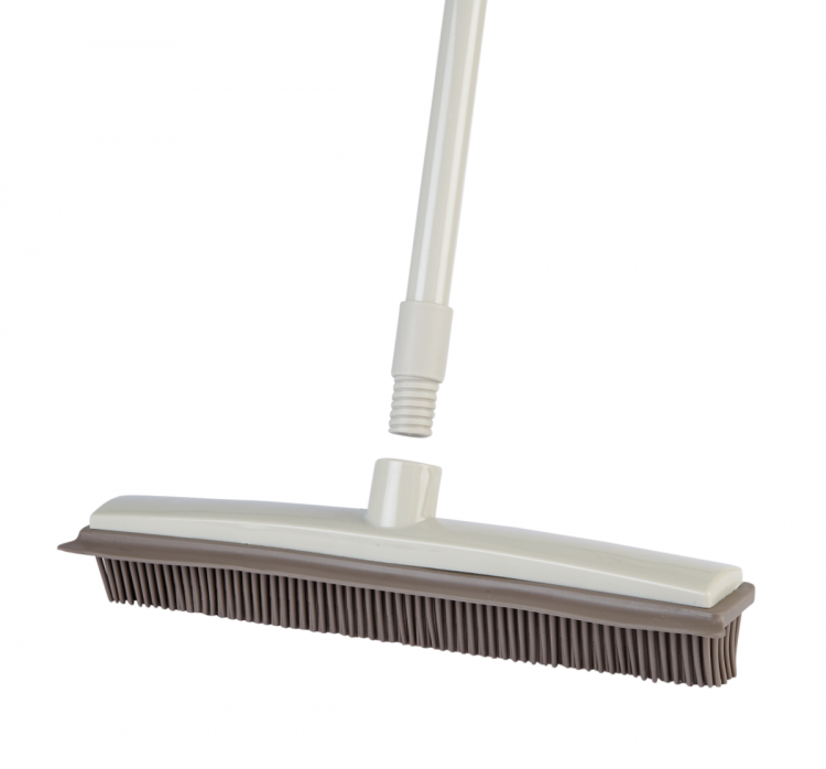 Buy Royalford Indoor Sweeping Broom - Cleaning Brush With