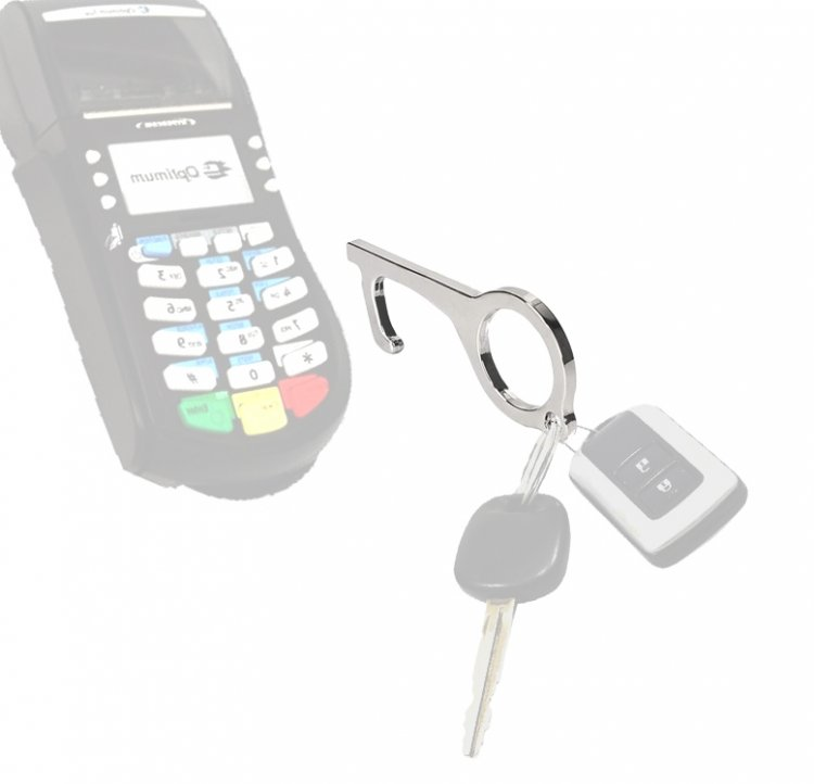 Touchless Key